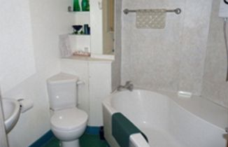 Self catering short stay Apartment with sea views in Worthing